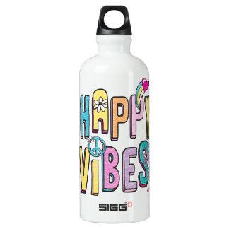 Danse heureuse des trolls | bouteille d'eau en aluminium
