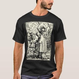 Danse macabre, Dance of macabre (jambe T-shirt