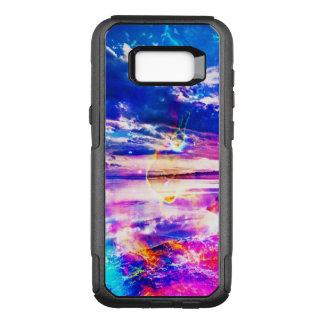 Danse-Mer Coque Samsung Galaxy S8+ Par OtterBox Commuter