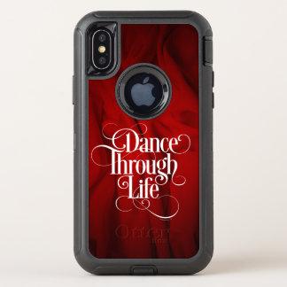 Danse par la vie