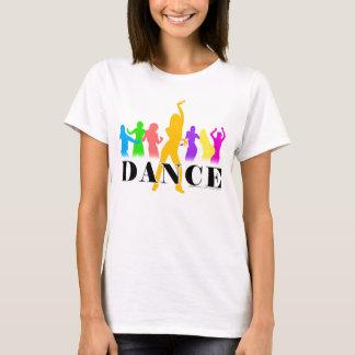 DANSE - T-shirt de BabyDoll