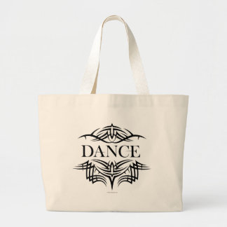 Danse tribale (simple) grand sac
