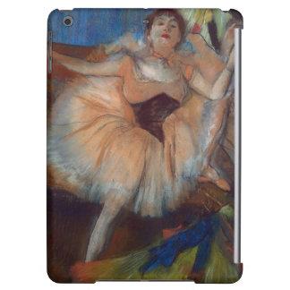 Danseur assis par | d'Edgar Degas, 1879-80