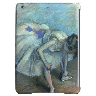 Danseur assis par | d'Edgar Degas, c.1881-83