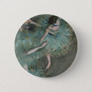 Danseur de balancement - Edgar Degas Pin's