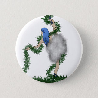 Danseur de nature badge