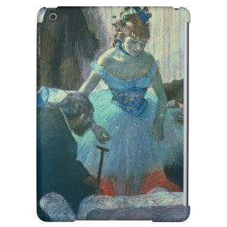Danseur d'Edgar Degas | dans son vestiaire