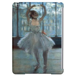 Danseur d'Edgar Degas | devant une fenêtre