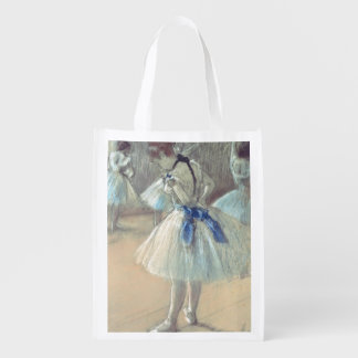 Danseur d'Edgar Degas | Sac Réutilisable