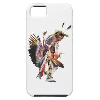 Danseur du Natif américain Prisonnier de guerre-Wo Étuis iPhone 5