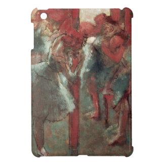 Danseurs d'Edgar Degas | à la répétition, 1895-98 Coques Pour iPad Mini
