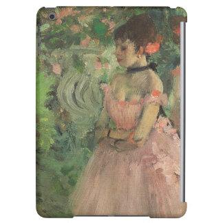 Danseurs d'Edgar Degas | à l'arrière plan,