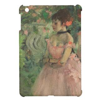 Danseurs d'Edgar Degas | à l'arrière plan, Coque iPad Mini