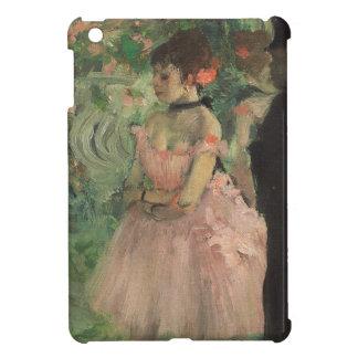 Danseurs d'Edgar Degas | à l'arrière plan, Coque Pour iPad Mini