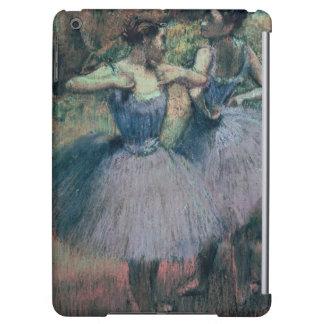 Danseurs d'Edgar Degas | dans la violette