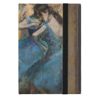 Danseurs d'Edgar Degas | dans le bleu, 1890 Protection iPad Mini