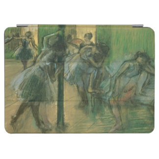 Danseurs d'Edgar Degas | préparant Protection iPad Air