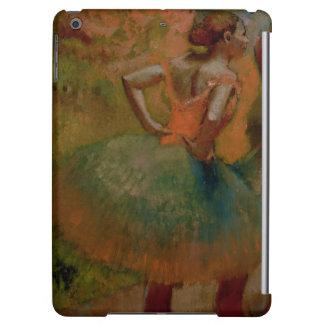 Danseurs d'Edgar Degas | utilisant des jupes de