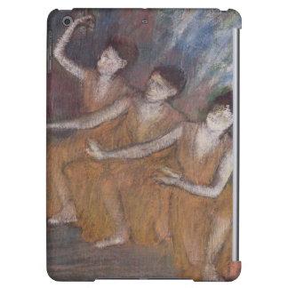 Danseuses d'Edgar Degas | Trois