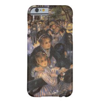 Dansez à la La Galette de Le Moulin de par Pierre Coque iPhone 6 Barely There