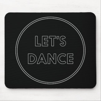 Dansons Tapis De Souris