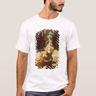 Daphne et Apollo, c.1470-80 T-shirt