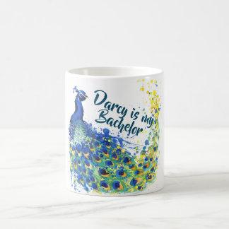 Darcy est ma tasse de célibataire