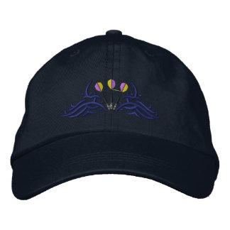 Dards tribaux casquettes brodées