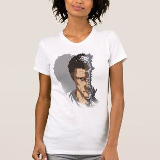Darien de disparition t-shirt
