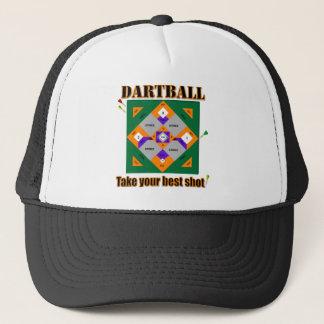 Dartball prennent votre meilleur tir ! casquette