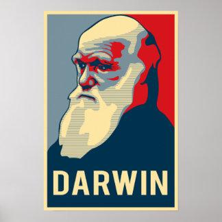 Darwin Posters