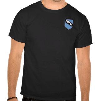 DAS Jagdfliegergeschwader 7 Wilhelm Pieck T-shirt