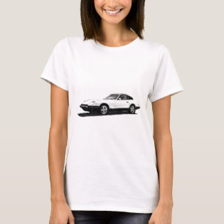 Datsun/illustration de Nissan 280ZX T-shirt