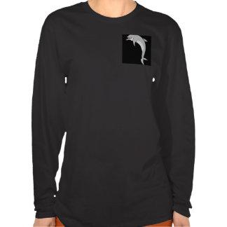 DAUPHIN de zoo T-shirt