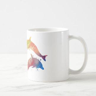 Dauphins Mug