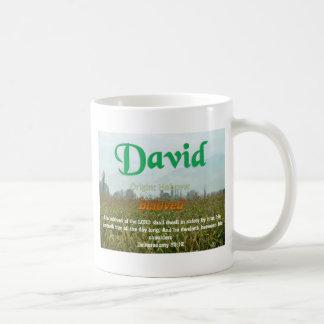 David Tasse À Café