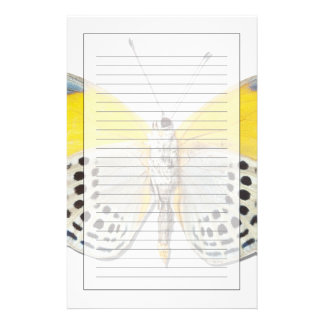 Davisi de Calithea Motifs Pour Papier À Lettre
