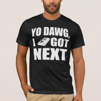 Dawg de Yo que j'ai obtenu après T-shirt
