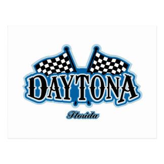 Daytona a diminué cartes postales