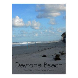 Daytona Beach Carte Postale