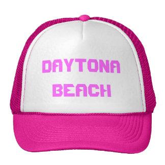 DAYTONA BEACH CASQUETTE DE CAMIONNEUR