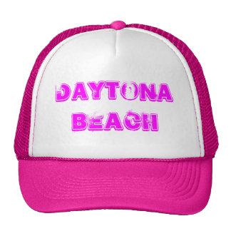DAYTONA BEACH CASQUETTE TRUCKER