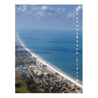 Daytona Beach, la Floride Carte Postale