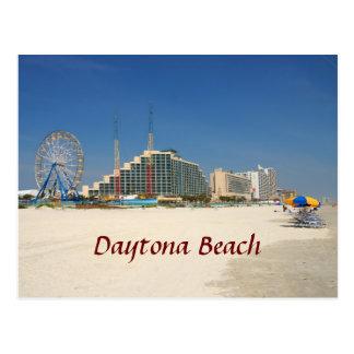 Daytona Beach la Floride Cartes Postales