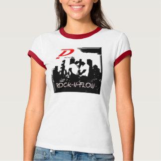 Dbois de dame pièce en t de MentalBlock T-shirts