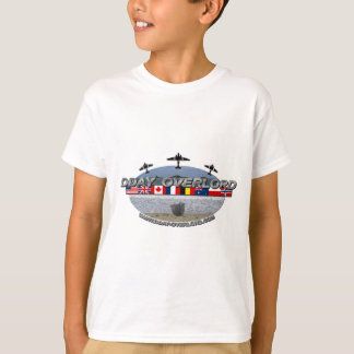 DDay-Overlord T-shirt