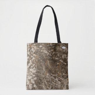 De Buffalo sac blanc de camouflage de serpent à