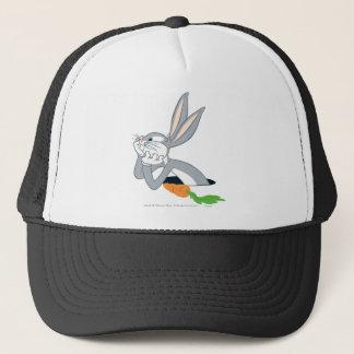 ™ de BUGS BUNNY avec la carotte Casquette