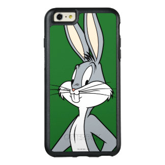 ™ de BUGS BUNNY se tenant de biais Coque OtterBox iPhone 6 Et 6s Plus
