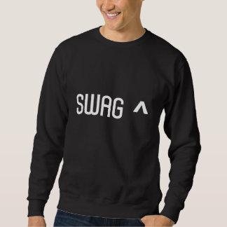 ^ de BUTIN Sweatshirt